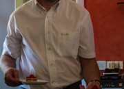Christophe KAEGY, propriétaire