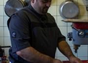 Pascal BASSO, chef de cuisine