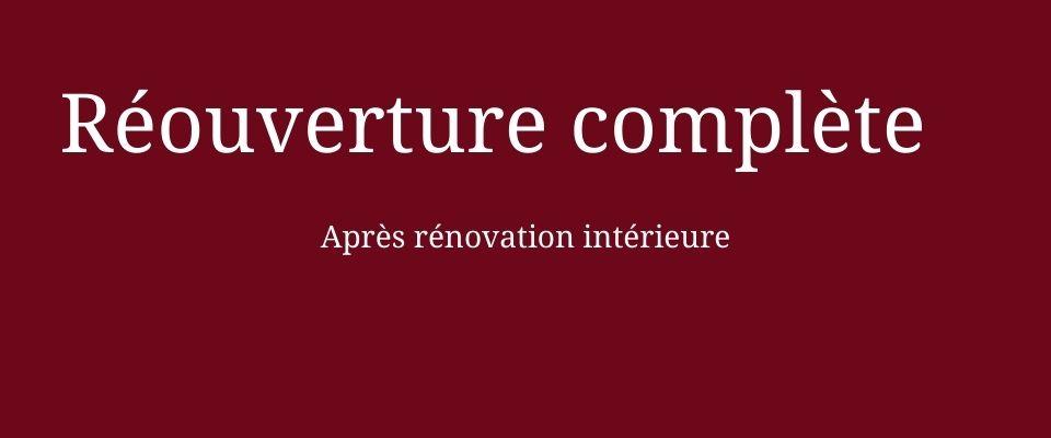 le-colombier-reouverture-aout-2021-renovation