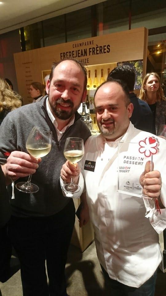 Pascal BASSO et Christophe KAEGY